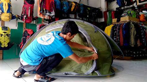 Tenda Bongkar Pasang tutorial bongkar pasang tenda pop up tocubic