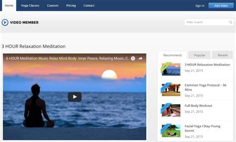 top 10 wordpress theme generator now lets create your own 27 free and premium responsive video wordpress themes