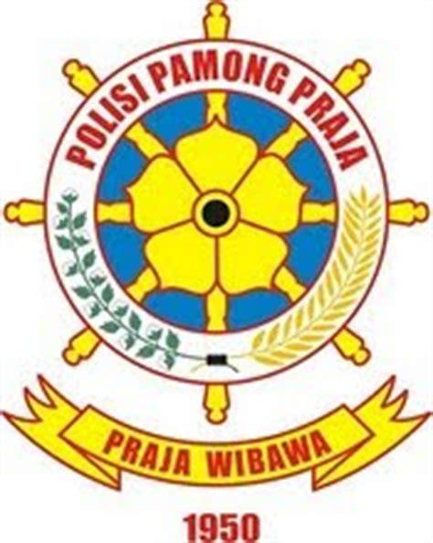 Kepala Gesper Logo Satpol Pp satuan polisi pamong praja kota salatiga operasi pgot tahun 2011