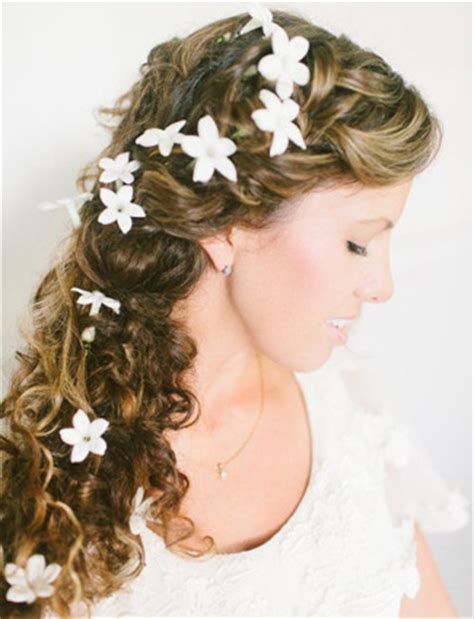 Garden Wedding Hairstyles For Bridesmaids by The Garden Goddess Wedding Hairstyle Sparkle