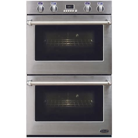 Wall Oven dcs ovens 30 inch convection wall oven by fisher