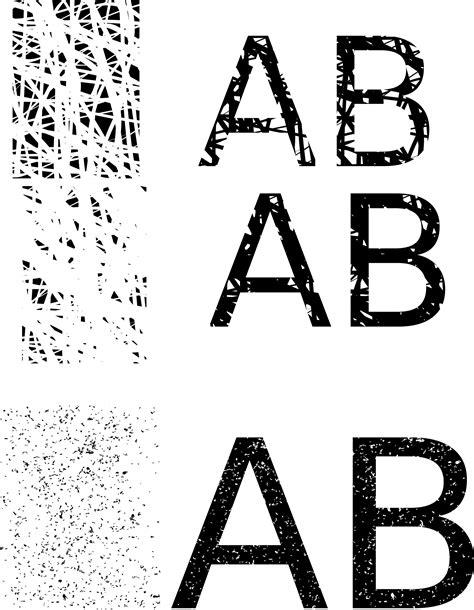 illustrator rubber st effect clipart st effect grunge