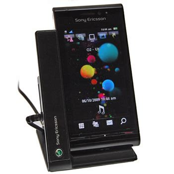 Sony Xperia Help Desk by Top 10 Sony Ericsson Satio Accessories Mobile
