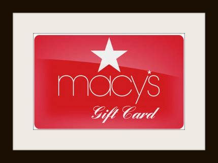 Check Gift Card Balance Macy S - how to check the balance on a macy s gift card
