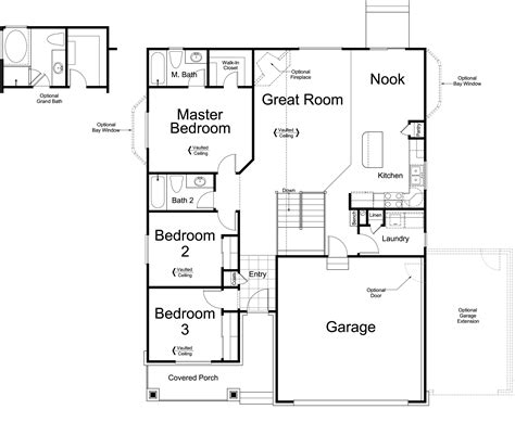 floor plans home tilson homes floor plans