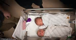 twin c section jay snyder and michal lura friedman father left to raise