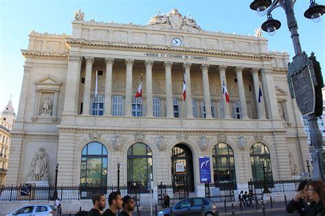 Chambre De Commerce Et D Industrie Marseille by Palais De La Bourse Chambre De Commerce Et D Industrie
