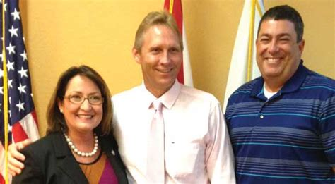 Brevard County Clerk Of Court Records Former Cocoa Mayor Dave Netterstrom Seeks Brevard County S Clerk Of Court