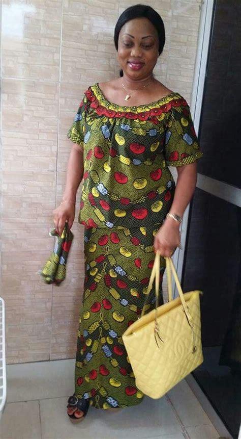 tomate mode africaine robe longue robe africaine mode