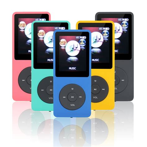 mp player a 25 best budget mp3 players 2016 you can buy now round pulse