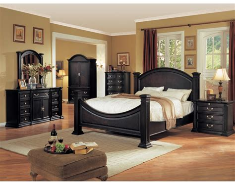espresso bedroom sets grace bedroom set espresso finish