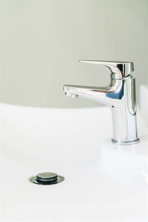 bathroom equipment plumbing tap bathroom equipment closeup photo free download