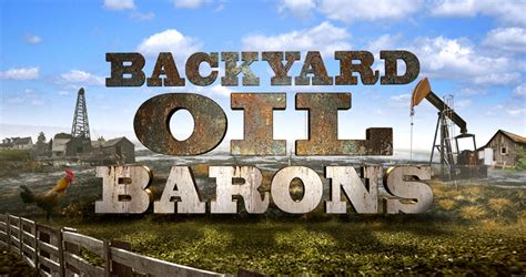 backyard oil season 2 episode 3 drilling in the new year