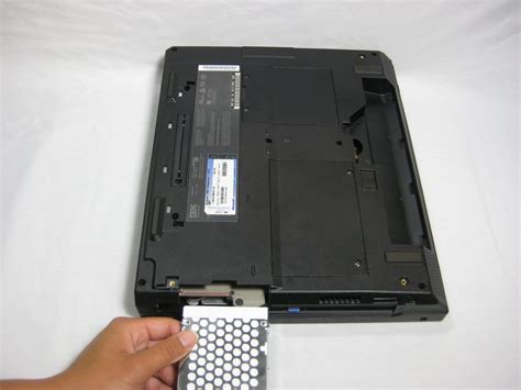 Harddisk Laptop Lenovo disassembling ibm thinkpad a30 drive ifixit