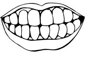 color a smile coloring pages dental tooth coloring pages