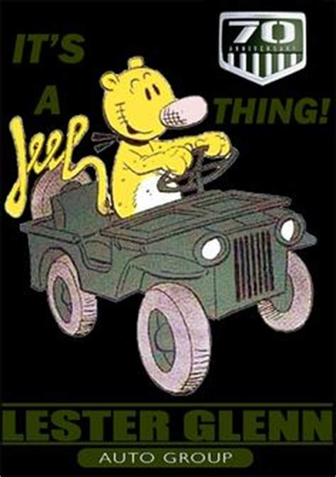 Eugene The Jeep Eugene The Jeep Nose And Comics