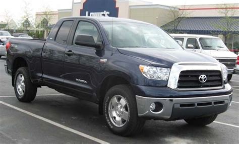 What Truck Holds Its Value Best by Used Toyota Tundra Price Increases Holds Value Better
