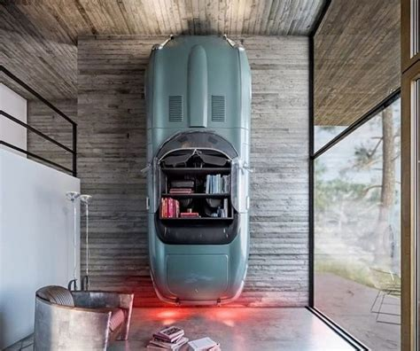 20 car inspired interior d 233 cor ideas for automotive fans
