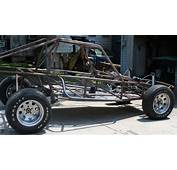 THE SCORPION  2 Seat Off Road Dune Buggy Square Roof