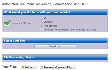 compress pdf cvision online pdf compressor free download