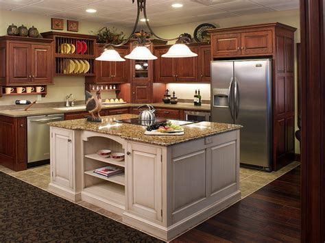 creative kitchen island ideas designbump