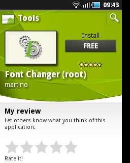 font changer for android apk tutorial to change font in android for free apk