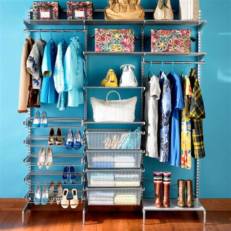 how to organize a closet the 5 simple steps i use every smart decor tips for small spaces lifestyle
