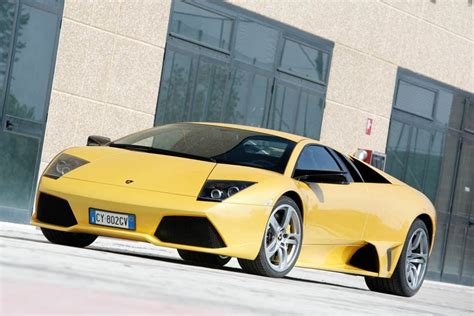 Lamborghini Murcielago Price Used Lamborghini Murcielago Coupe Models Price Specs Reviews