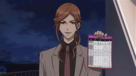 hikaru brothers conflict brothers conflict 12 end thoughts aura