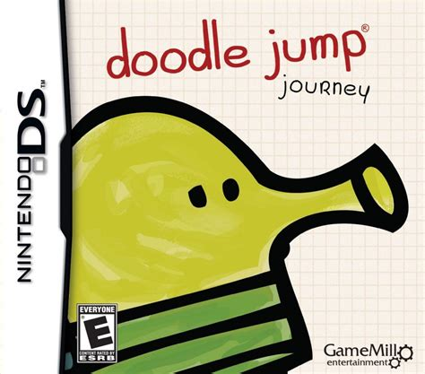 doodle jump original nintendo for your 3ds just in time for summer