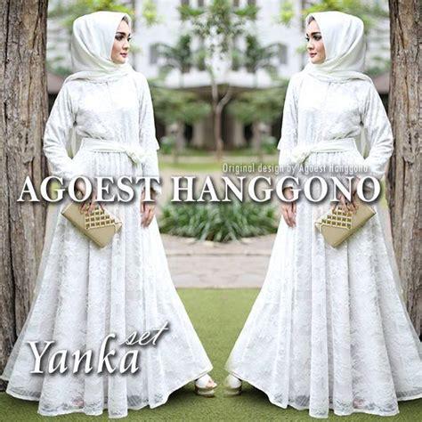 Setelan Gucci Set By Redea supplier baju muslim terbaru