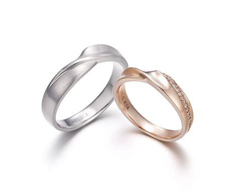 Ringe Paar by 베루체 커플링 웨딩밴드 The Of V E L U C E
