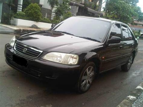 Honda City Thn 2005 sold honda city z vtec a t thn 2000 hitam boens auto