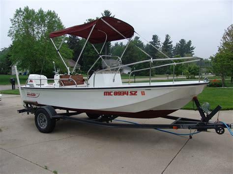 boston whaler montauk 1983 for sale for 5 000 boats - Boat Brands Similar To Boston Whaler
