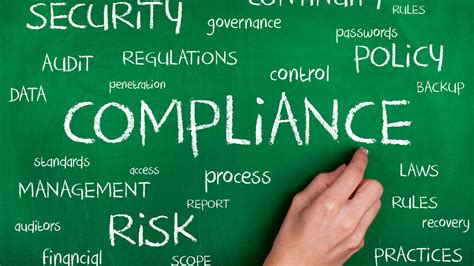 Mba Health Care Compliance Linkedin by Simplifying Data Compliance Regulations Avanade