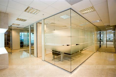 glass divider design glass room idea for the pit potentially help eliminate