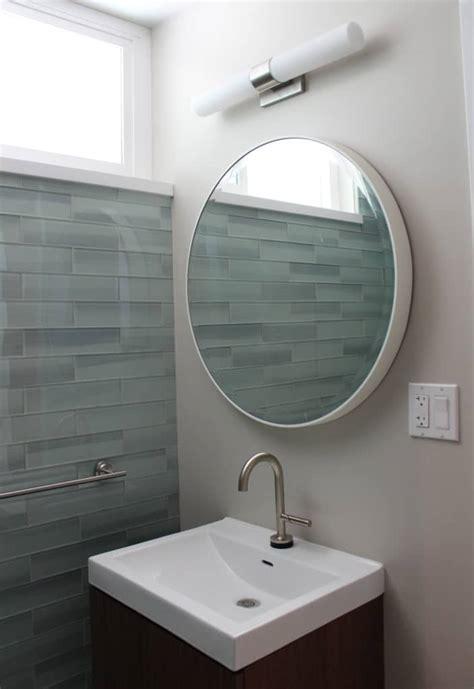 mid century modern bathroom ideas simple  beautiful