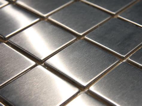 Stainless Steel Mm 03 Tile   Glass Tile Home