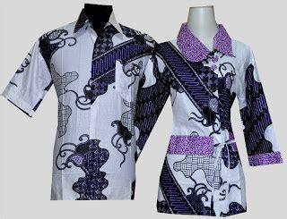 Baju Murah Hem Batik Hb 170 kemeja batik m663u batik murah