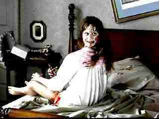 exorcist film meaning lyric meaning