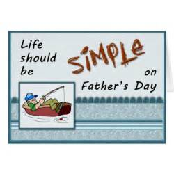 s day fishing greeting card zazzle
