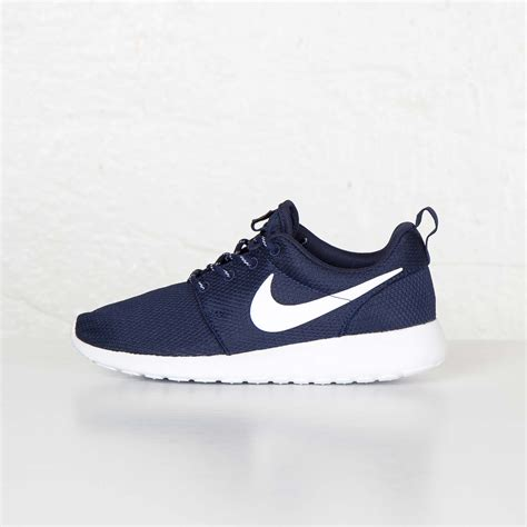 Nike Roshe One nike roshe one s midnight navy shoes for cheap free shipping