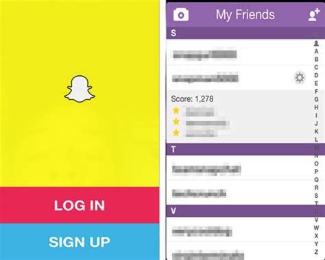 How Can You Find On Snapchat How Does Snapchat Works Customtricks