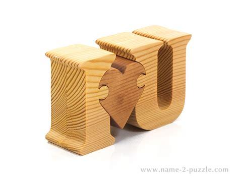 gift for newborn unique 3d name puzzles best