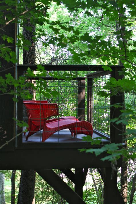 Kitchen And Bath Ideas Treehouse Railings M O D F R U G A L