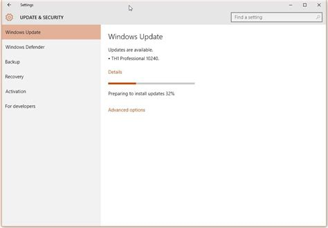 install windows 10 build 10240 download windows 10 rtm build 10240 unofficial isos for