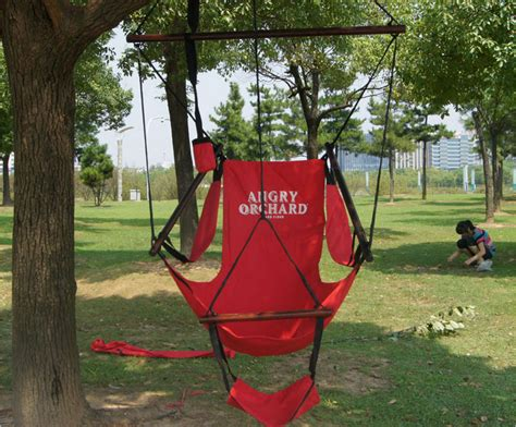 hanging tree swing chair summer casual tree hanging chairs outdoor canvas