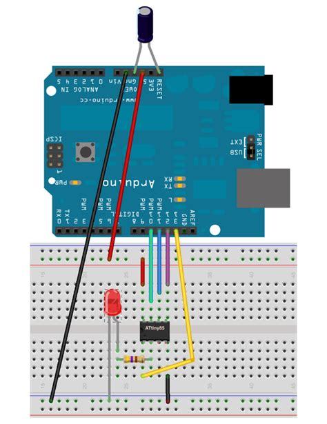 Produk Istimewa Attiny85 20pu 8 Bit Atmel Microcontroller Dip8 Mcu Uc atmel attiny85 20pu microcontroller dip socket arduinotronics