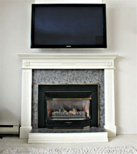 Fireplace Mantel Tv Mount by Dynamic Mounting S And Out Swivel Mount Review