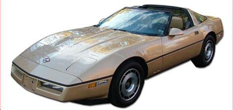 1985 corvette targa top 1985 targa top corvette coupe